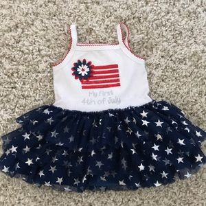 Other - First 4th of July dress